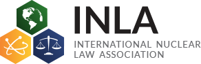 Logo INLA – International Nuclear Law Association