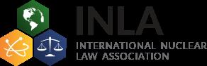 Logo INLA – International Nuclear Law Association